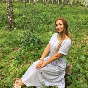 Юлия, 41 год, Кумертау