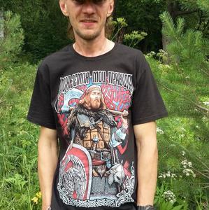 Дмитрир, 34 года, Альметьевск