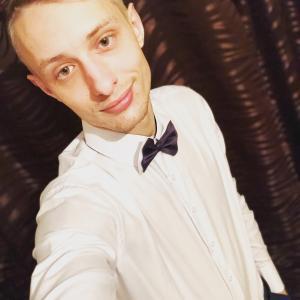 Василий, 25 лет, Вологда
