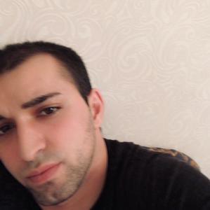 Шамиль, 29 лет, Североморск