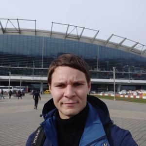 Григорий, 29 лет, Вологда