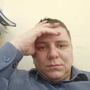 Антон, 34 года, Арсеньев
