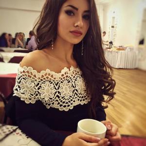 Alina, 30 лет, Йошкар-Ола