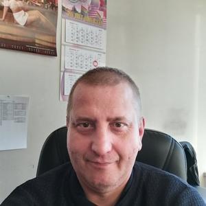 Александр Ходырев, 44 года, Киров