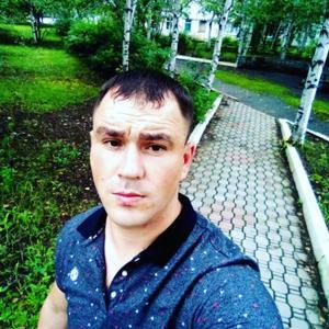 Роман Лукьяненко, 32 года, Спасск-Дальний