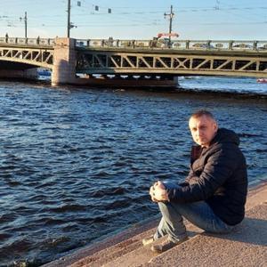 Zen, 40 лет, Санкт-Петербург