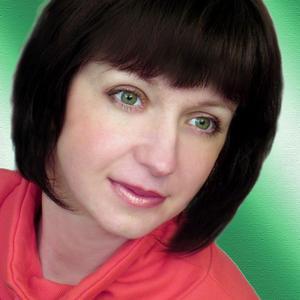 Светлана, 44 года, Азов