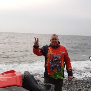 Владимир, 43 года, Краснодар