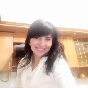 Лилия, 42 года, Санкт-Петербург