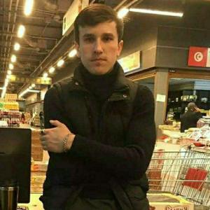 Rustik, 24 года, Троицк