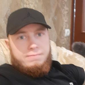 Динислам, 33 года, Нягань