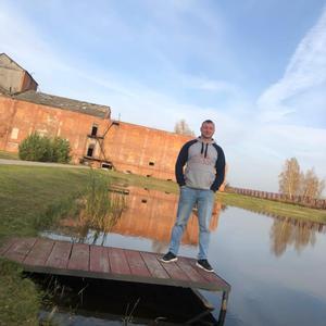 Парень, 33 года, Ярославль