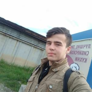 Роман, 25 лет, Жердевка