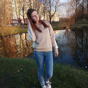 Анастасия Викторовна, 27 лет, Самара