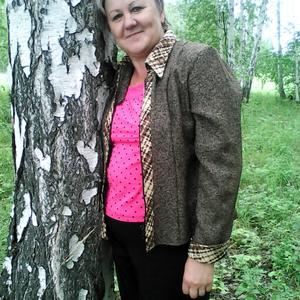 Надежда, 60 лет, Барабинск