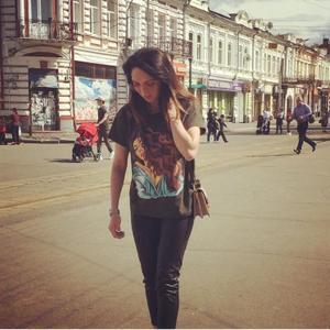 Анжелика, 34 года, Владикавказ