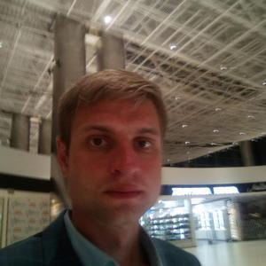 Алекс, 38 лет, Истра