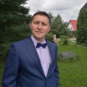 Николай, 45 лет, Омск