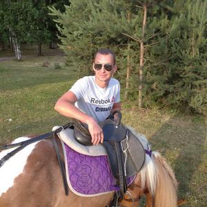 Захар, 34 года, Санкт-Петербург