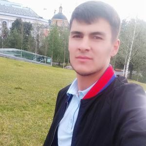 Бехруз, 25 лет, Москва