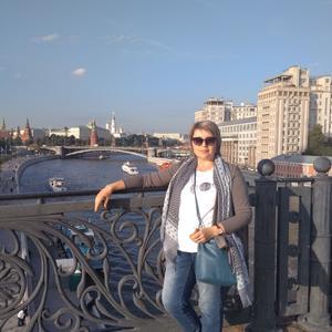 Светлана, 52 года, Новосибирск