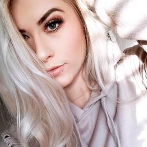 Софья, 23 года, Москва
