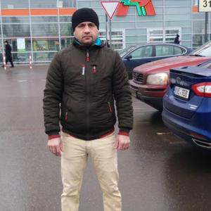 Давлатбекгов, 41 год, Одинцово-10