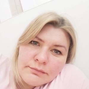 Анна, 34 года, Кировск