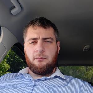 Накир, 36 лет, Грозный