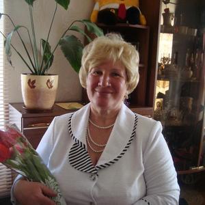 Ольга, 70 лет, Иваново