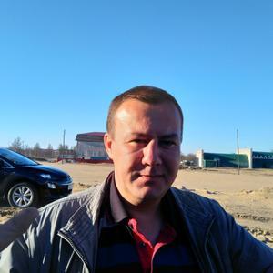 Ivan Shakhtarin, 40 лет, Нарьян-Мар