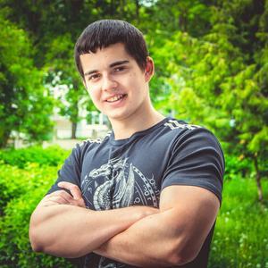 Mister, 23 года, Переславль-Залесский