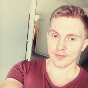 Sergey, 32 года, Псков