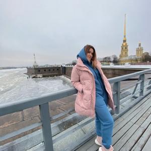 Настя, 34 года, Новосибирск