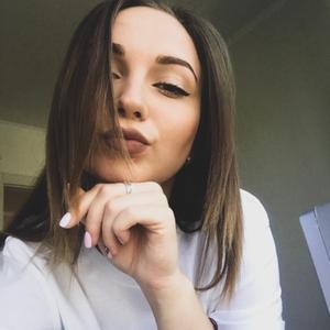 Анастасия, 25 лет, Новосибирск