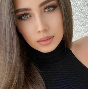 Анна, 22 года, Новосибирск