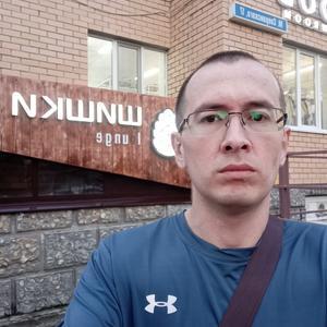 Магас, 35 лет, Тюмень