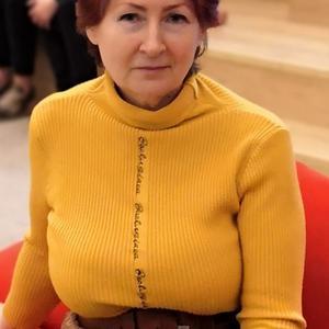 Светлана Петровская, 60 лет, Казань