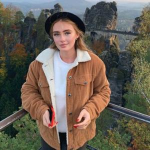 Joy Willams, 26 лет, Москва