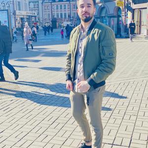 Ilya, 24 года, Казаньрезинотехника