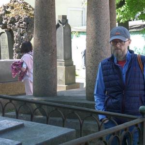 Вячеслав Снетков, 49 лет, Санкт-Петербург