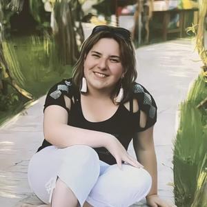 Катя, 25 лет, Москва