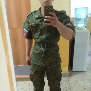 Сергей, 22 года, Рославль