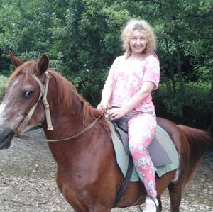 Светлана, 56 лет, Иваново