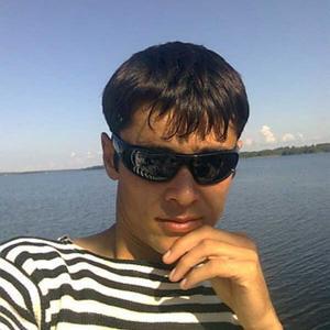 Ibrohimjon, 33 года, Москва