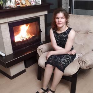 Ольга, 45 лет, Лесозаводск