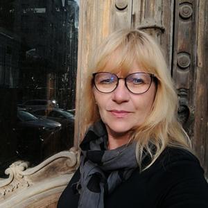 Марина Яковлева, 62 года, Санкт-Петербург