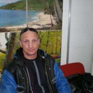 Константин, 50 лет, Петропавловск-Камчатский