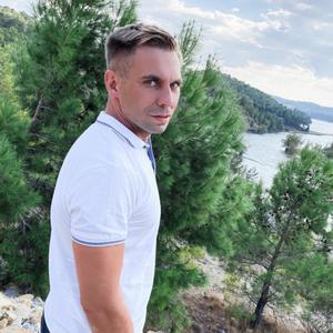 Илья, 37 лет, Дубна