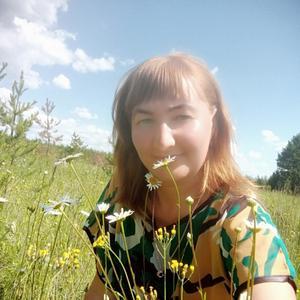 Олеся, 33 года, Ульяновск